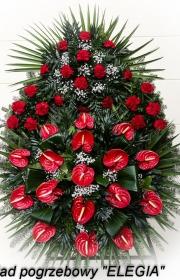 Wieniec na pogrzeb S2 kwiaty do pogrzebu w warszawie