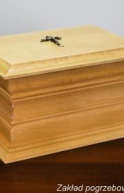Urna do kremacji w warszawie w biurze pogrzebowym elegia