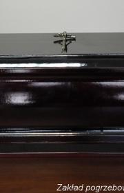 Urna kremacyjna w warszawskim biurze pogrzebowym elegia