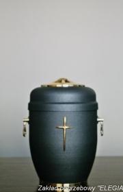 Urna pogrzebowa S4 akcesoria pogrzebowe i kremacyjne