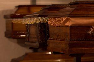 zakład pogrzebowy warszawa trumny