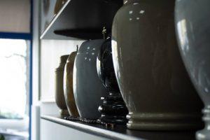 Urny w biurze na mokotowie elegia zakład pogrzebowy warszawa