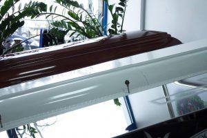 Trumny elegia zakład pogrzebowy mokotów
