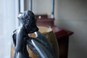 Anioł urna kremacyjna zakład pogrzebowy warszawa