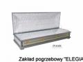 Trumna metalowa ZA Metalic pogrzeby i usługi pogrzebowa warszawa