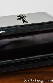 Urna kremacyjna profil w warszawskim biurze pogrzebowym elegia