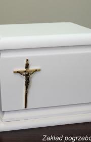 urna do kremacji bok w warszawie w usługach pogrzebowych