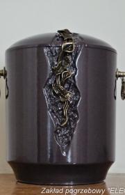 Urna kremacyjna w ofercie elegia usługi pogrzebowe warszawa