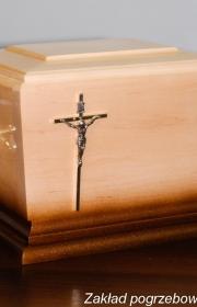 Urna do kremacji bok w warszawie zakład pogrzebowy elegia